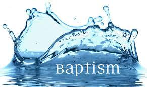 Baptism St. John the Evangelist Honesdale