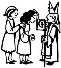 confirmation St. John the Evangelist Honesdale