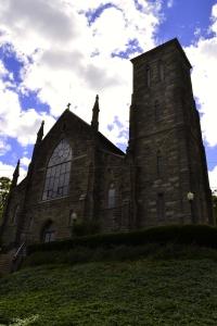 St. John the Evangelist Honesdale PA