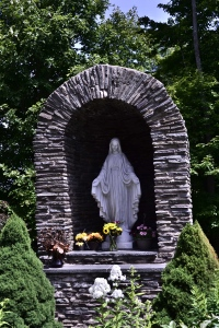 Blessed Mother St. Joseph's Church Rileyville