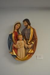 Image Holy Family St. John's Honesdale