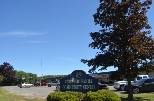 CFCC former St. Vincent's School Honesdale PA