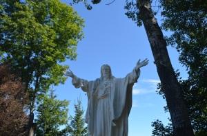 Sacred Heart School Cliff St. Honesdale