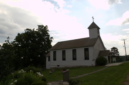 St. Joseph Catholic Church Rileyville